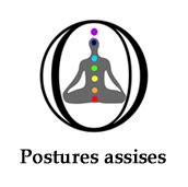 Postures assises