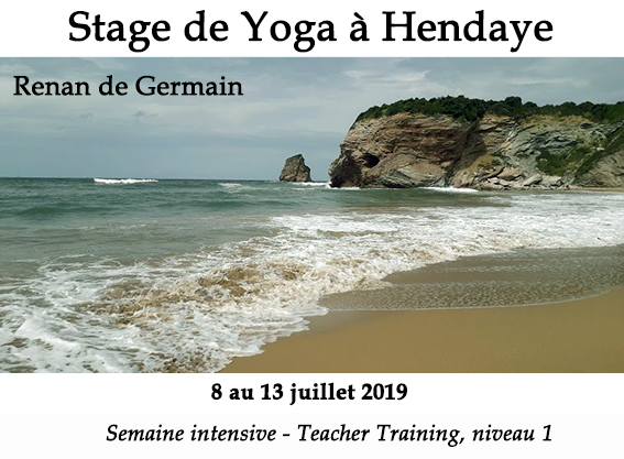 Osmose Yoga Paris - Teacher Training